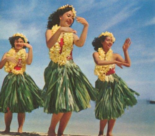 hula hula hula